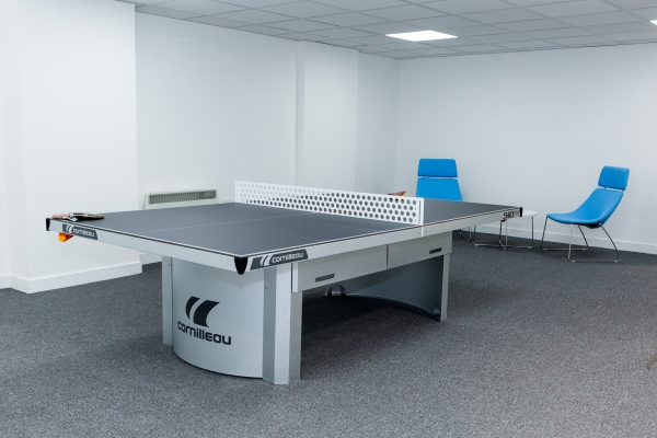 Ping Pong – UOE Business Hub