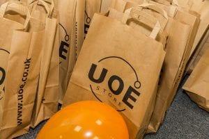 UOE Hub, Hertford