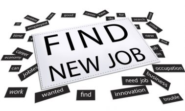 Find a new job Hertford