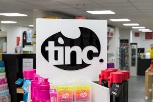 Tinc stationery & gadgets