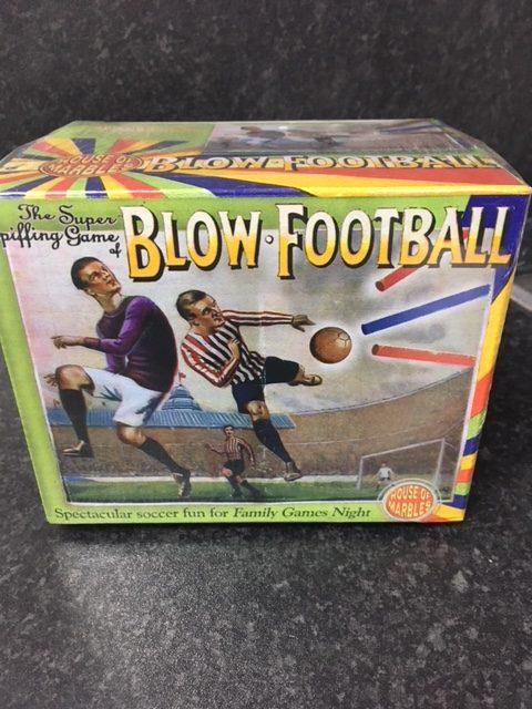Football game gift