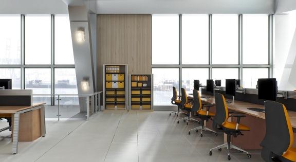 new office bench desk