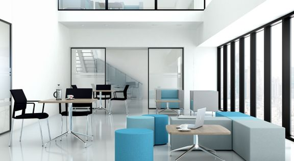 Outsourcing Your Office Interior Refurbishments   Donu0027t Be Dazzled By False  Promises!