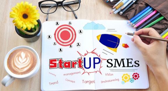 SMEs, Hertfordshire