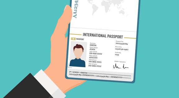 urgent passport