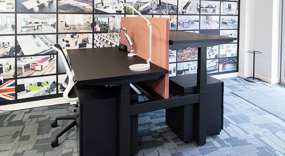 Nano desk