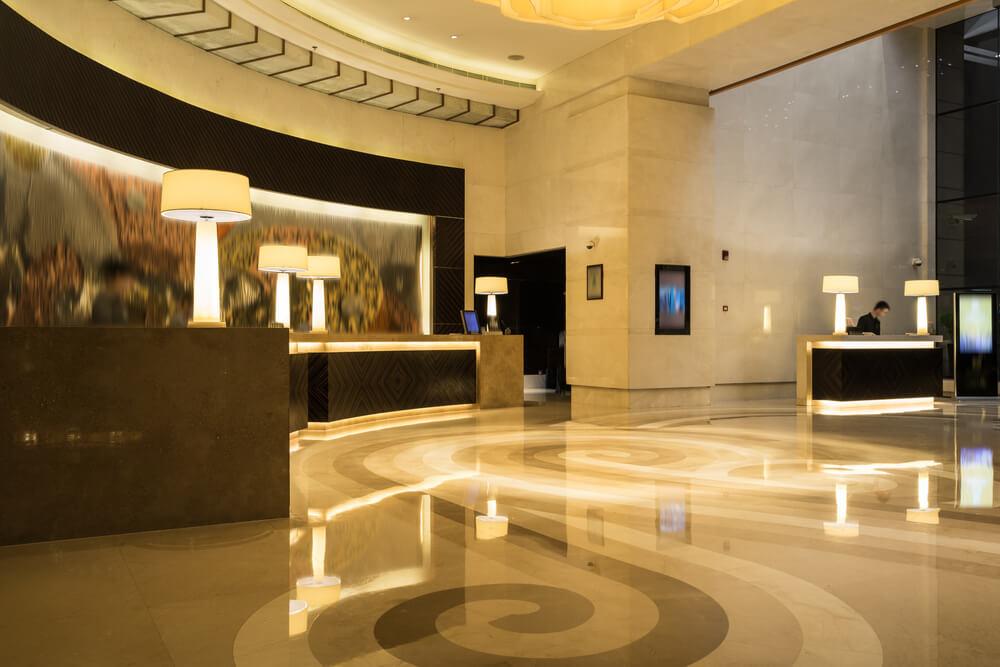 hotel hospitality procurement
