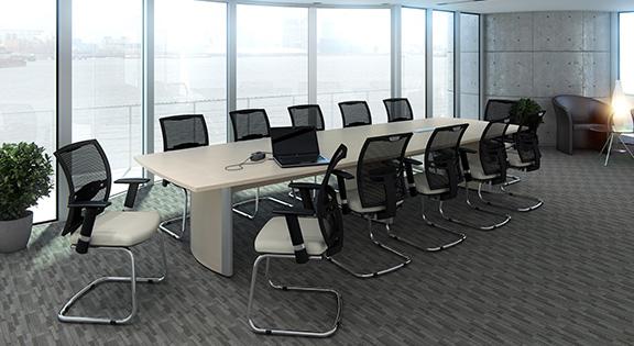 beautiful boardroom furniture