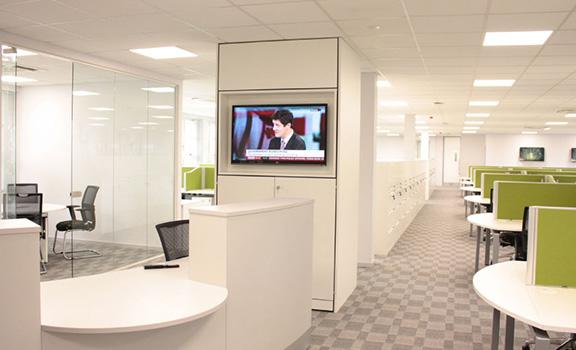 Office Storage Furniture Supplier London Staff Lockers Filing