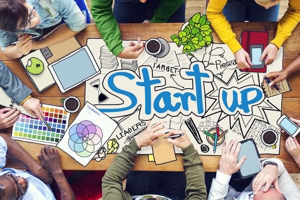 Business start up, planning