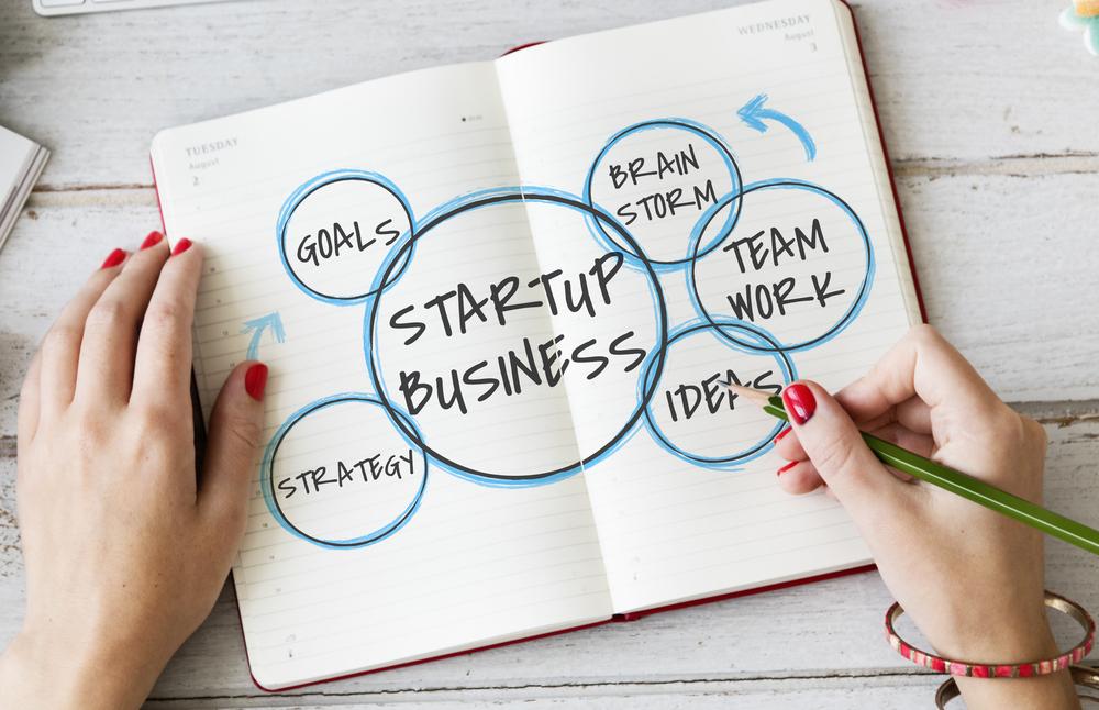 Advice for start-ups